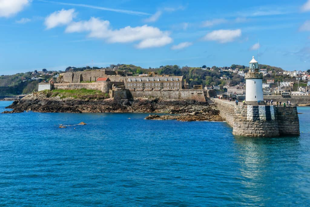 image of guernsey